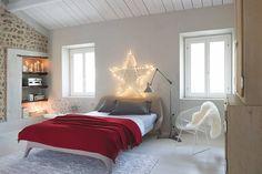 Chambre de style  par archiplanstudio