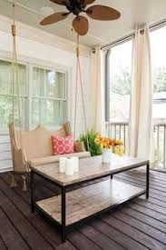 Image result for wooden plank swing