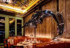 New post! New restaurants in #London ! #restaurants cityguide #MyDesignWeek