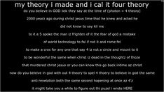 †† god christ jesus africa african faith love earth four theory lock nut bolt screw heart vision religion holy bible angel skeleton key human being vehicle remote control zeus virus study language number tire rotate torque rpm electric ghost metal fusion plant romance male female animal trauma life death pray rim bearing belt aerodynamic machine terror engine perpetual education math physics albert einstein nasa government war heaven celebrity artificial farm color robot movie computer drone…