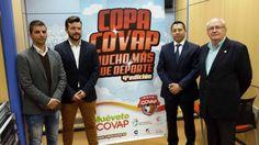 Linares acogerá el próximo domingo la sede provincial de Jaén de la 4ª Copa COVAP