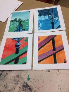 monochromatic analogous complementary | Monochromatic, analogous, triadic, and split complementary colors ...