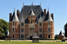 Chateau de Martainville, Seine Maritime, Haute Normandie .- Castles of France - Châteaux de France - Página 120 - SkyscraperCity