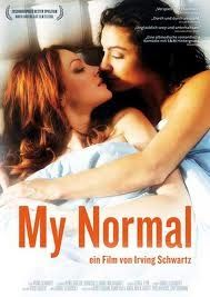 MY NORMAL  Lesbian Movie http://downloadlesbianmovies.blogspot.ca #lesbian #movies