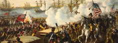 """The War of 1812 has often been called the Revolutionary War Part II and sometimes, """"The Forgotten War"""". It was another war between America and. Battle Of New Orleans, Andrew Jackson, War Of 1812, Worksheets For Kids, American Revolution, North America, Facts, History, Ss"""