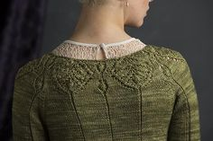 Ravelry: Camilia pattern by Jennifer Wood