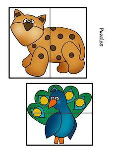 Preschool Printables: Polar Bear Part 2 Preschool Zoo Theme, Preschool Rules, Preschool Education, Preschool Books, Preschool Printables, Class Activities, Alphabet Activities, Early Education, Teaching Kids