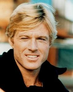 """A primeira vez que vi Robert Redford, em """"Nosso Amor de Ontem""""(The Way We Were), com Barbra Streisand, pensei que era bonito demais pra ser verdade. Um homem não podia ser tão belo e charmoso ao mesmo tempo, era loucura! Contudo, outras experiências vieram, como """"Butch Cassidy and the Sundance Kid"""" e """"Proposta Indecente"""" (Indecent Proposal), e constatei, maravilhada, que genética e boa dose de charme fizeram de Redford, no quesito aparência e presença de palco, um dos ícones mais potentes."""