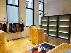 superfuture :: supernews :: paris: carhartt store opening