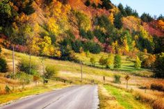Travel | Iowa | Country Roads | Scenic Drives | Long Drives | Natural Beauty | Fall Foliage | Fall Colors | Road Trips | Things To Do | Autumn Abandoned Prisons, Missouri Valley, Seven Wonders, Iowa, Natural Beauty, Places To Go, Remote, Nature Photography, Beautiful Places