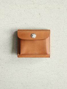 Mini Wallet(Cow Leather)