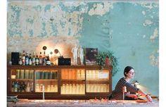 Casual Restos: Café Parvis