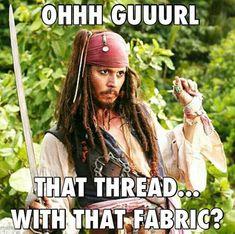 Sewing Memes For All You Crafty Folk - Memebase - Funny Memes Leven Humor, Grappige Dingen, Waarheden, Lachend, Grappige Memes, Grappen, Kronen, Grappig