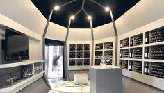 Un ambiente particular para la buena conservación de los vinos en casa es un sueño que requiere para su realización más cuidados que superficie, más creatividad que presupuesto. ¿Te gusta? ... #VinosNobles