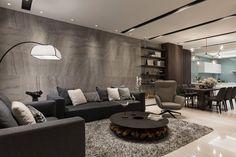 Contemporary Home by Vattier Design