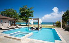 Sun Kissed Villa Bengal beach St Ann Jamaica