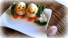 Simi´s Sattmacher- Rezepte und mehr.....: Eierküken