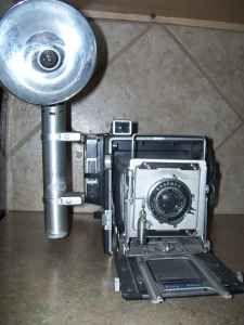 Antique Camera Collection