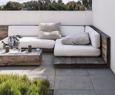5 lounge dakterrassen | Inrichting-huis.com