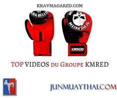 TOP VIDEOS du Groupe KMRED