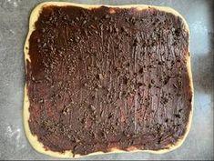 Csokis párna | Zombor-Tóth Szimonetta receptje - Cookpad receptek Pie, Recipes, Food, Torte, Cake, Fruit Cakes, Essen, Pies, Eten