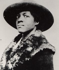 """MABEL HAMPTON - Historian Joan Nestle says: """"I set out to... recreate the main themes of [her] life as an African-American lesbian woman, born at the beginning of the twentieth century, in the deep South. The evening became with a singing of the African-American national anthem, """"Lift Every Voice and Sing,"""" which is what Ms Hampton would have expected. And then I delivered the talk... The Life of Mabel Hampton as Told by a White Woman."""" A multilayered, fierce, sweet story that few people…"""