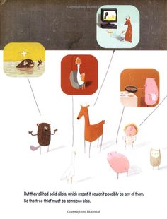 The Great Paper Caper, Oliver Jeffers Children's Book Illustration, Illustration Styles, Book Illustrations, Oliver Jeffers, Children's Picture Books, Childrens Books, Illustrators, Fairy Tales, Paper