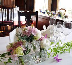 #jamestei#novarese#vressetrose#Wedding #pink #tablecoordinate#smokypink #natural #Flower #Bridal #guesttable#ジェームス邸#ノバレーゼ#ブレスエットロゼ #ウエディング# ピンク #スモーキーピンク #シンプル#ゲストテーブル #テーブルコーディネート #ナチュラル# ブライダル#結婚式#ブレスエットロゼ神戸