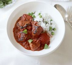 Chicken with roots chickpeas recipe bbc an and spice bbc easy curry recipes forumfinder Images