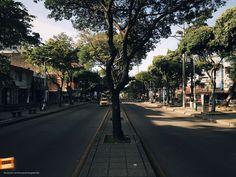 Por las calles de nuestra Bucaramanga, dinos en qué lugar se tomó esta foto. Gracias @Galenonegro por compartirla #conoceBucaramanga
