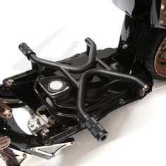 Chimera X Factor Footrest Honda Ruckus - scooter - Auto Brat Bike, Bagger Motorcycle, Motorcycle Types, Motorcycle Garage, Custom Baggers, Custom Motorcycles, Custom Bikes, Custom Choppers, Honda Scrambler