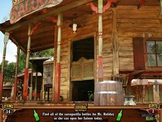 old west saloons | Old West Saloon