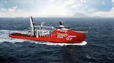 OSCG for DOF Subsea