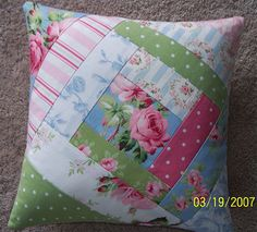 patchworkpillow