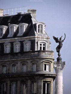 Bordeaux, France I think I wanna go here...