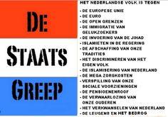 (Door: H. Numan) We zitten midden in de verkiezingen, en zo ongeveer alle partijen hebben de PVV uitgesloten. Mag dat? Jazeker, dat mag. Volgens mij mag elke partij open en bloot zeggen dat ze met …
