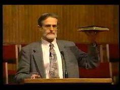 Richard Bennett - Former Roman Catholic Priest (3:57)