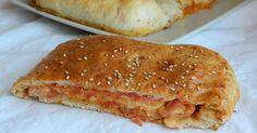 Prueba la famosa pizza enrollada de origen italo-americano que te explican cómo elaborar desde el blog RECETAS ABC. ¡Te va a encantar!