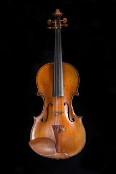 It's the stuff of stories and musical legend: Her 300-year-old violin was in perfect condition. Had it been interred? #musical #violin #instrument #TheRedViolin #Ruggieri #KimCheeYun