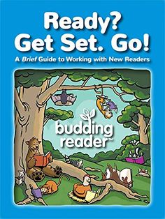 Ready? Get Set. Go!: A Brief Guide to Working with New Readers by Melinda Thompson http://www.amazon.com/dp/B010GN83Q8/ref=cm_sw_r_pi_dp_KG7gwb14C4Z8Z - This free guide gives parents and caregivers research-based tips for making learning to read easier and more fun for children.