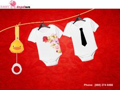 Let your little one start being fashionable! Check out the brand new collection of fashionable newborn body suits! http://goo.gl/6Fd7Tl