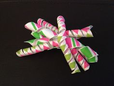 $3.50 Cute, inexpensive hairbands and clips!! Candyshairbows on facebook or www.etsy.com/shop/CandysHairbows