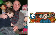 Dressup' Ernie Coombs--A beautiful tribute on his birthday. 85th Birthday, 90s Childhood, Kids Shows, Picture Video, Dress Up, Doodles, Retro, Couple Photos, Geeks