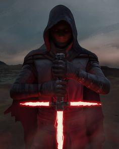 Star Wars VII Fans Art