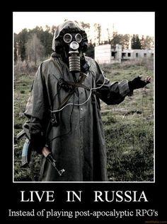 gasmasks