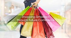 Shopping becomes simple & easy at Ready Deals.