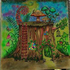 Inspirational Coloring Pages by Julia Nishimura @juliasnf #inspiração…