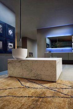 Minosa Design: Elements of the Modern Bathroom - Wash Basins