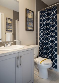 Show Home Tour - Belvedere III - Brooklyn Berry Designs