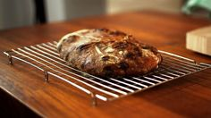 White Chocolate & Raspberry Sourdough Bread - Bread with Paul Hollywood ...